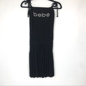 Bebe Sweater Dress Sz M